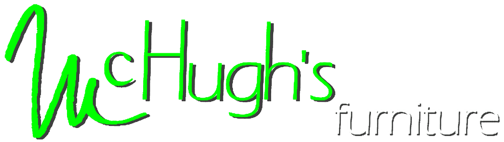 McHugh's Furniture Logo